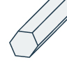 Stainless Steel Hexagon Bar Drawn EN 1.4305